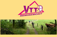 Site Remiremont VTT